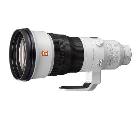 FE 400mm f/2,8 GM OSS
