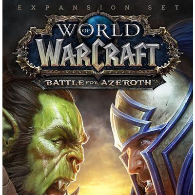 WoW Battle for Azeroth : l'extension qui nous fait replonger
