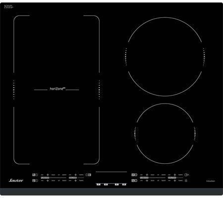 sauter spi4664b test prix et fiche technique plaque. Black Bedroom Furniture Sets. Home Design Ideas