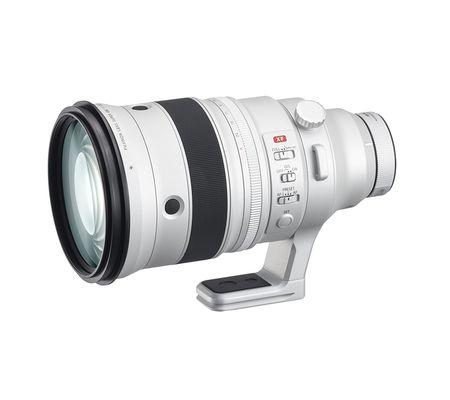 XF 200mm f/2 R LM OIS WR