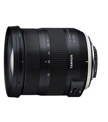Tamron 17-35 mm f/2,8-4 Di OSD: un excellent rapport qualité/prix