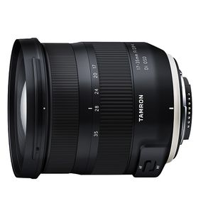 Tamron 17-35 mm f/2,8-4 Di OSD