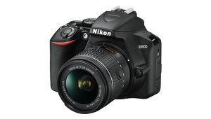 Nikon D3500: nouveau reflex entrée de gamme