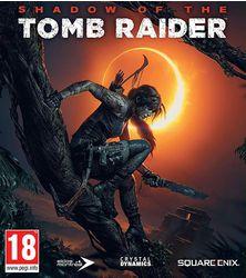 Shadow of the Tomb Raider: Lara Croft à la peine dans la jungle péruvienne