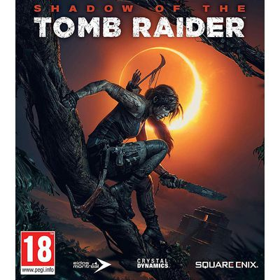 Shadow of the Tomb Raider : Lara Croft à la peine dans la jungle péruvienne