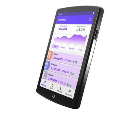 Archos Safe-T Touch
