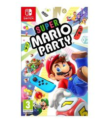 Super Mario Party: le sens de la fête selon Nintendo