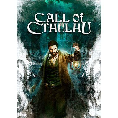 Call of Cthulhu: un appel auquel on ne répondra pas