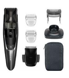 Rasoir Philips BT7520: efficacité et propreté