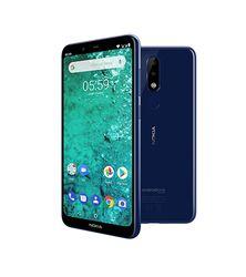 Nokia 5.1 Plus: un smartphone aussi endurant qu'élégant