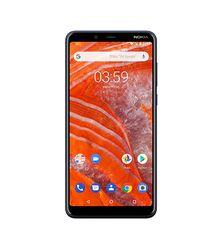 Nokia 3.1 Plus: Android One dans son plus simple appareil