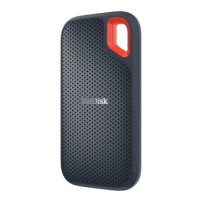 SanDisk Extreme Portable SSD : 500 Go et ultra-compact