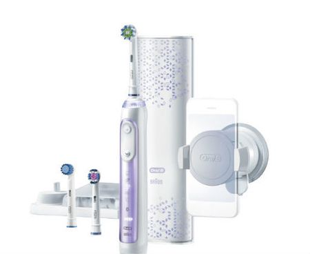 Oral-B Genius 10000N   test c08668c285ce