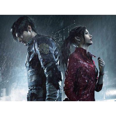 Resident Evil 2: le remake de la peur