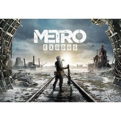 Metro Exodus: voyage au bout de l'enfer