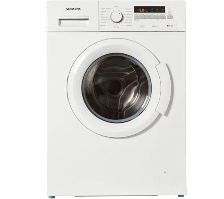 Siemens iQ100 WM12B211F