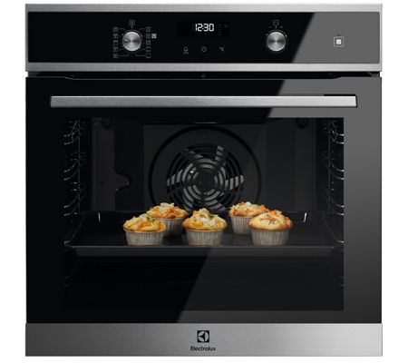 Electrolux Série 600 PRO SteamBake EOD6P60X