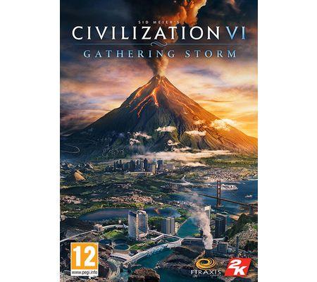 Civilization VI : Gathering Storm
