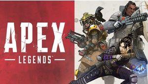 Apex Legends a séduit 50 millions de personnes en 1 mois