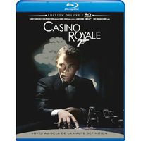Casino Royale (Blu-ray 2008)