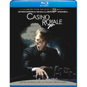 Casino Royale (Blu-ray 2008)