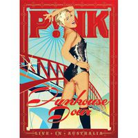 Pink - The Funhouse Tour (musique, HD)