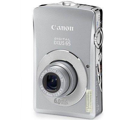 Canon Ixus 65 (PowerShot SD630)