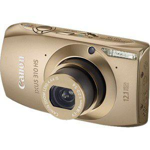 Canon Ixus 310HS