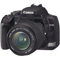 Canon EOS 400D 18-55mm (EOS Digital Rebel Xti)