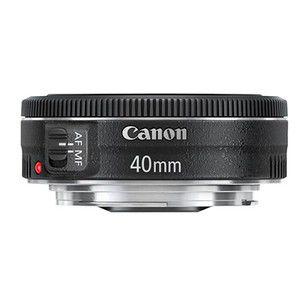Canon EF 40 mm f/2,8 STM