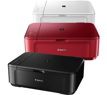 imprimante canon pixma mg3550