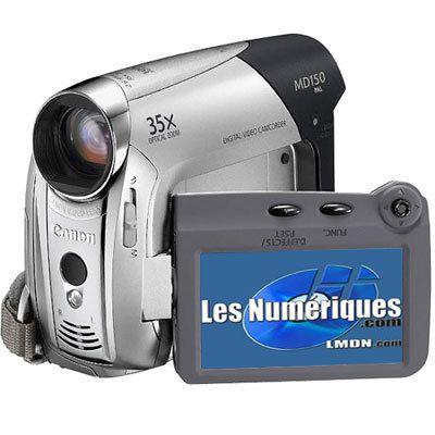 Canon LEGRIA MD150