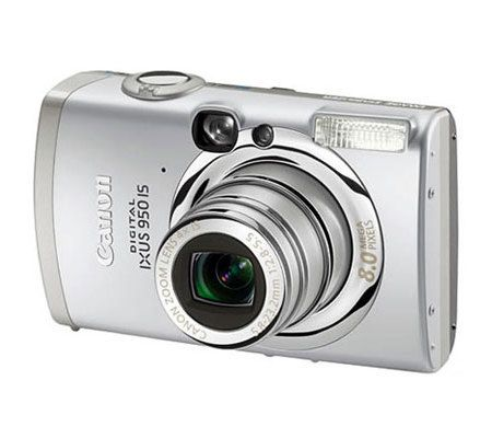 Canon Ixus 950IS