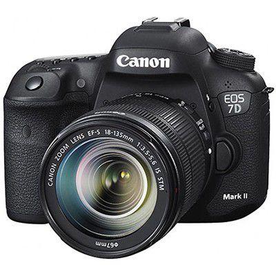 Canon 7D Mark II: le retour du reflex expert APS-C