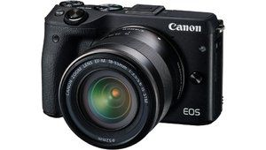 CP+ 2015– Canon annonce son hybride EOS M3