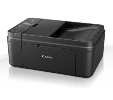 Canon Pixma MX495 : Test complet - Imprimante