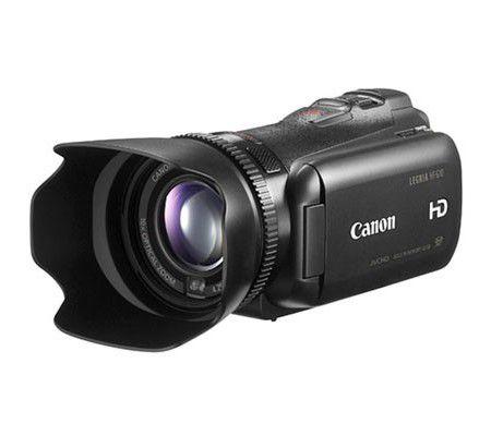 Canon LEGRIA HG10
