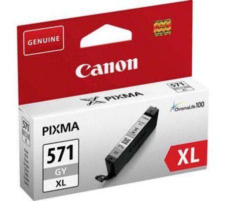 Canon CLI-571GY XL