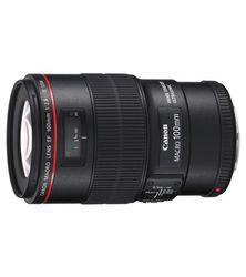 Canon EF 100 mm f/2,8 L IS USM Macro