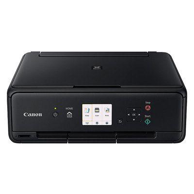 Canon Pixma TS5050: simple et convaincante