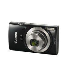Canon Ixus 185: petit prix, petites aptitudes