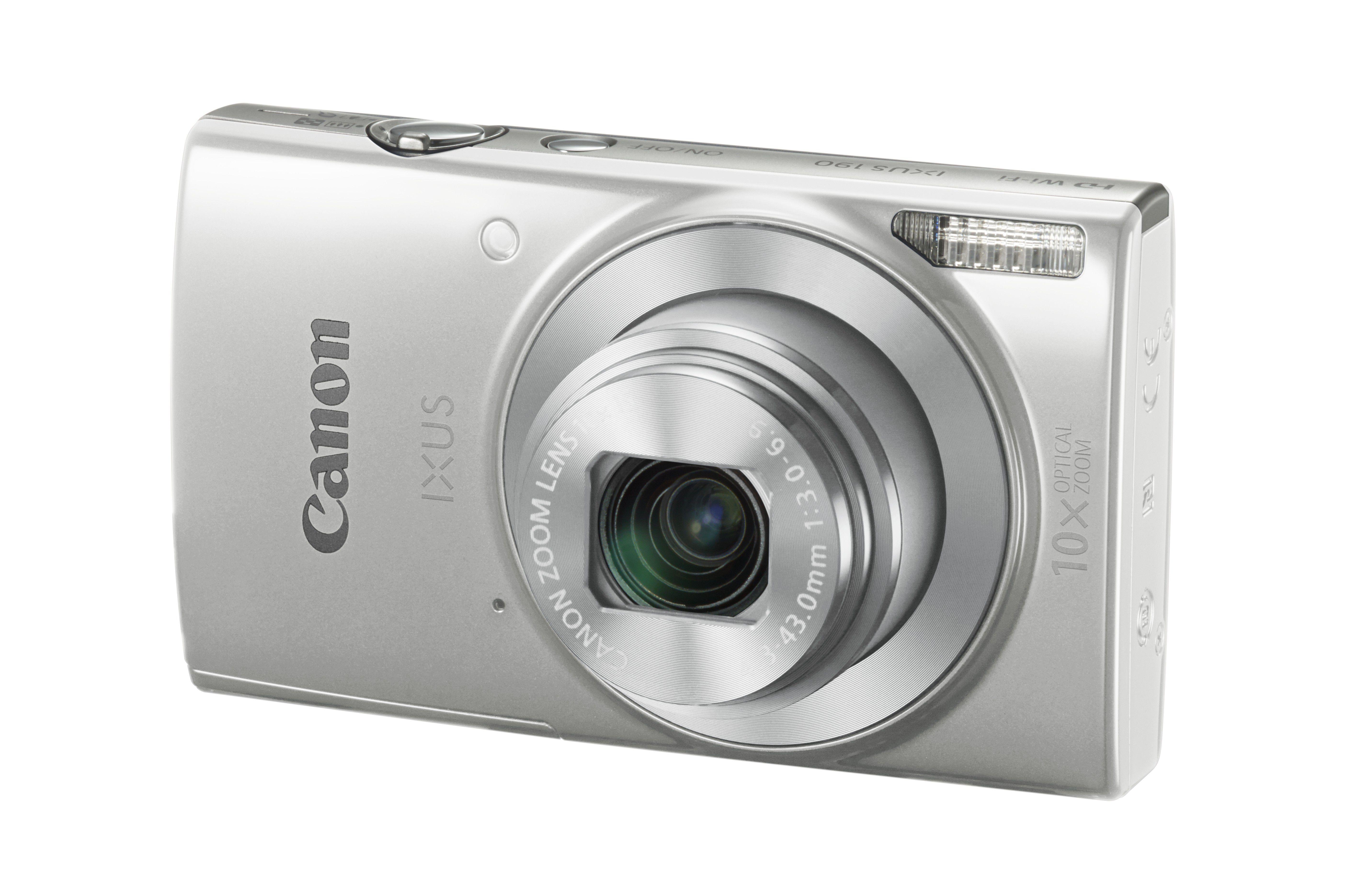 canon ixus 190 test complet appareil photo num rique les num riques. Black Bedroom Furniture Sets. Home Design Ideas