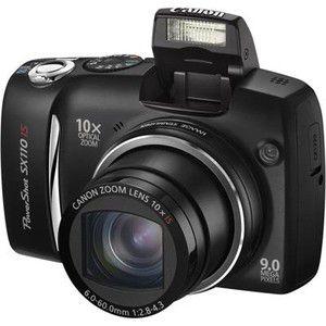 Canon PowerShot SX110 IS