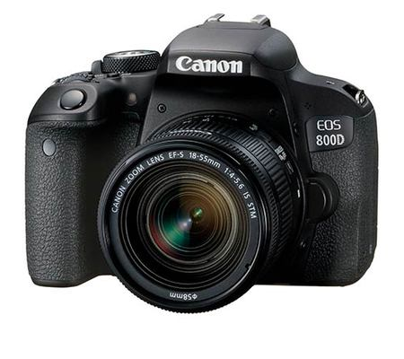 canon eos 800d test prix et fiche technique appareil photo num rique les num riques