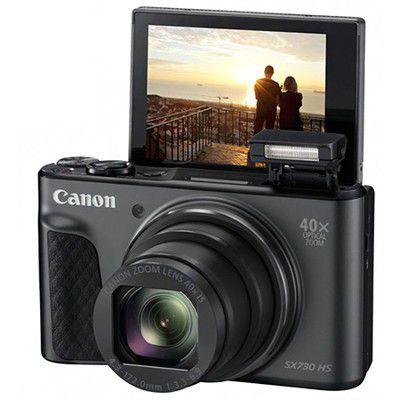 Canon PowerShot SX730 HS: un SX720 HS avec écran orientable