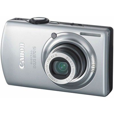 Canon Ixus 870 IS