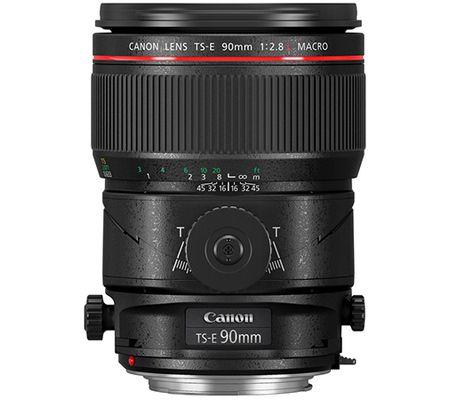 Canon TS-E 90 mm f/2.8L MACRO