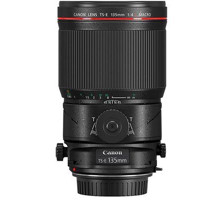 Canon TS-E 135 mm f/4L MACRO