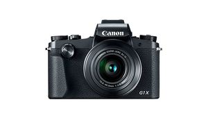 Salon de la photo – Première prise en main du Canon G1X Mark III