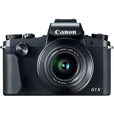 Canon PowerShot G1 X Mark III: le compact expert APS-C et zoom